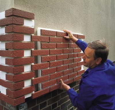 Оборудование для производства фасадных клинкерных термопанелей