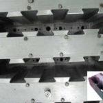 Изготовления матриц формовочных машин