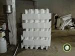 Оборудование для несъемной опалубки из пенополистирола