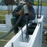 Оборудование для производства несъемной опалубки из пенопласта