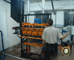 Оборудование для несъемной опалубки из пенопласта