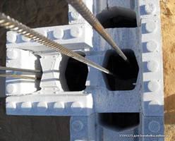 Оборудование для производства несъемной опалубки