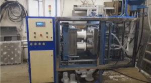 формовочный автомат для пенополистирола цена