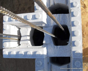 Изготовление матриц для упаковки из пенополистирола