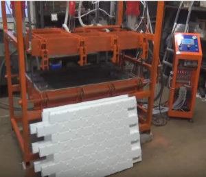 Оборудование для производства фасадных термопанелей