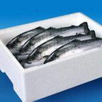 термоконтейнеры для рыбы купить