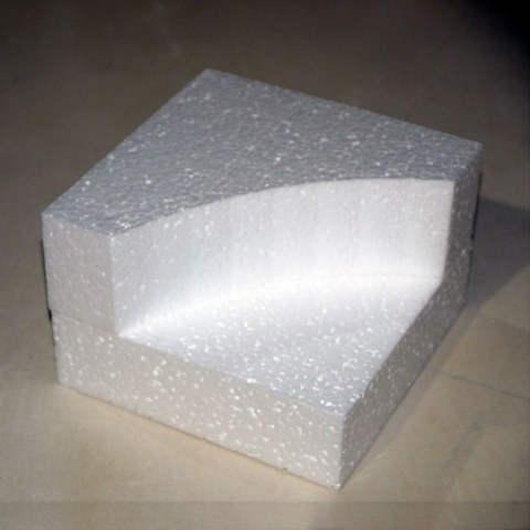 Оборудование для упаковки из пенопласта